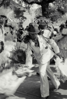 Southern Review Cover